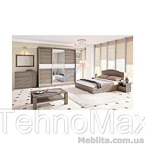 Спальня Эко СП-4501-Комфорт мебель