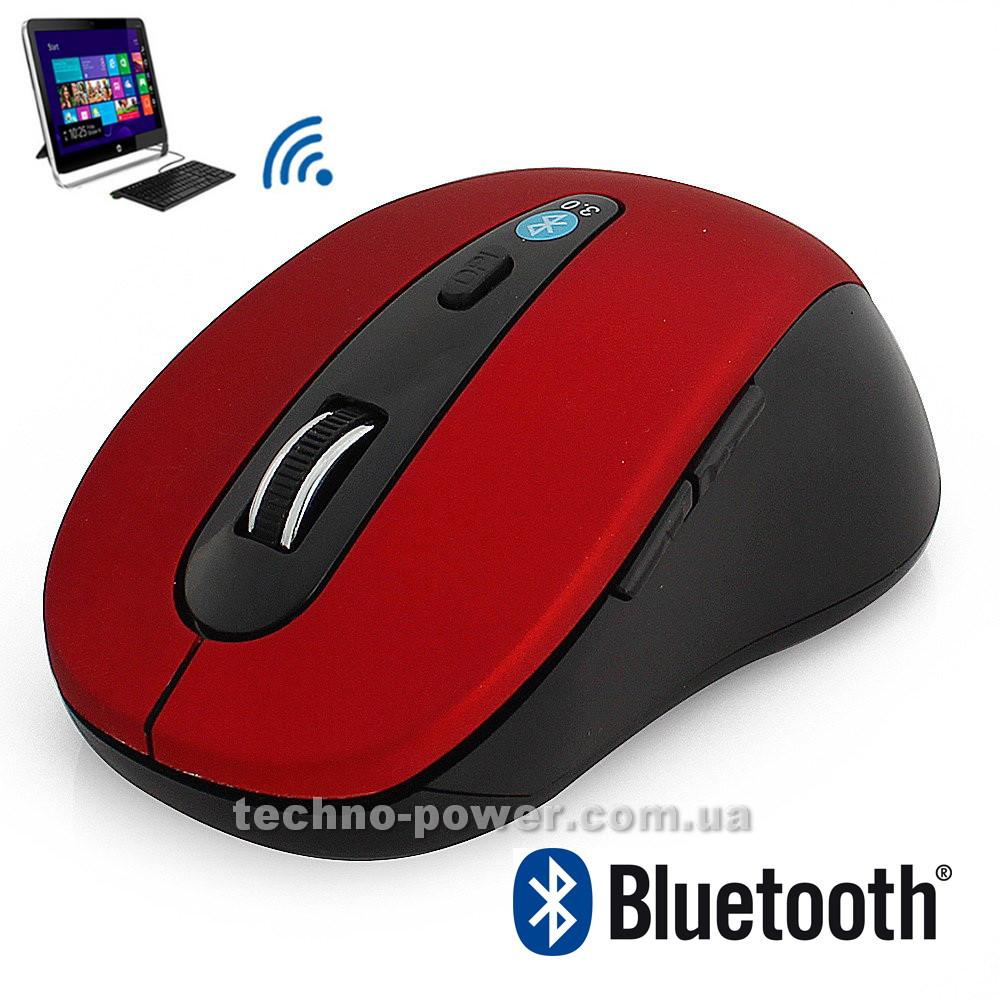 Мышь Bluetooth беспроводная. Блютуз мышка на батарейках