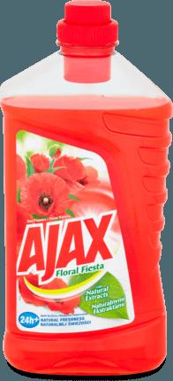 Универсальное моющее средство Ajax Red Flowers 1 л