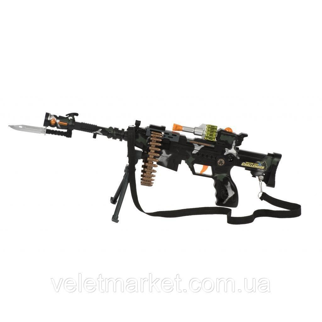 Игрушечное оружие Same Toy Combat Gun Автомат (DF-9218BUt)