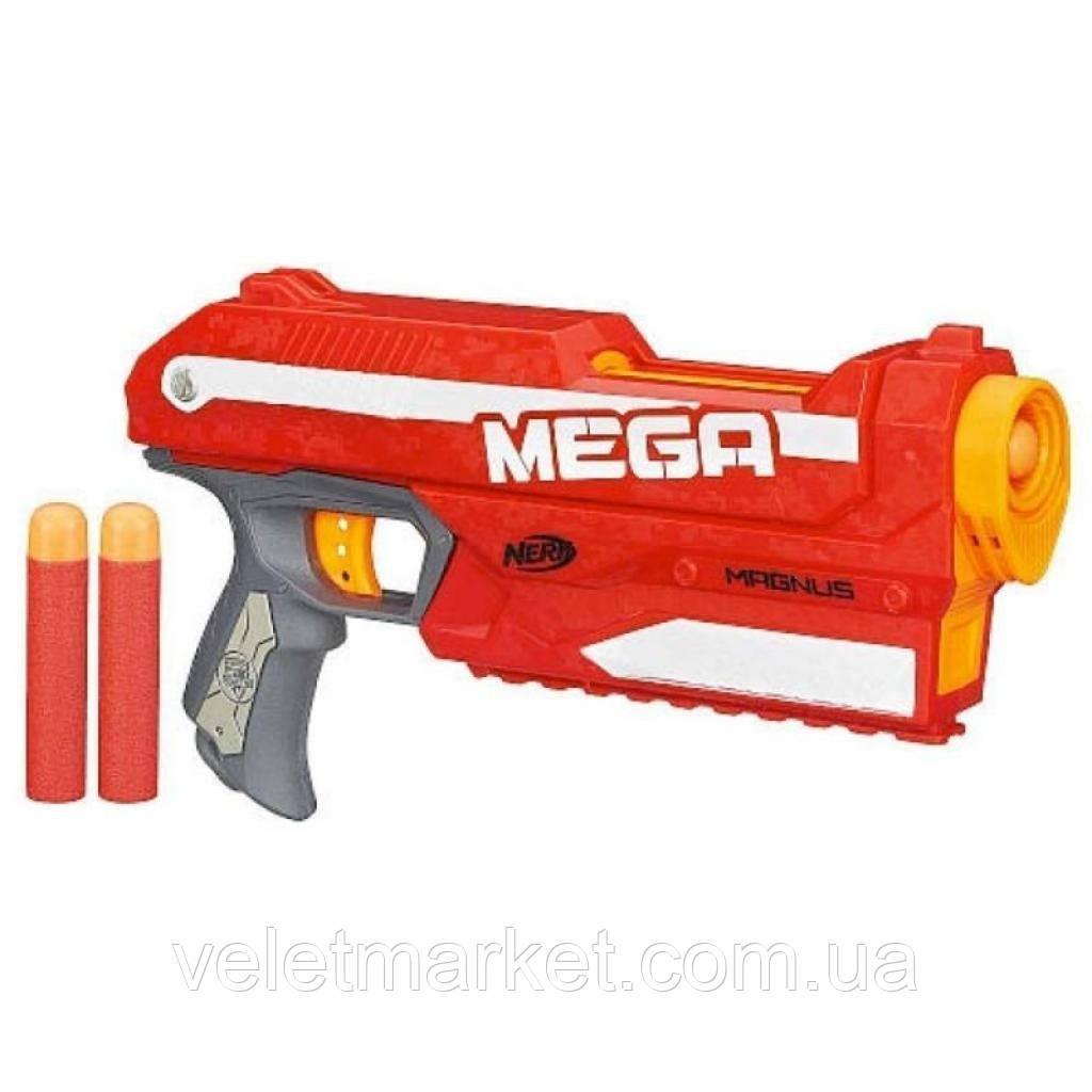 Игрушечное оружие Hasbro Nerf Мега Магнус (A4887)