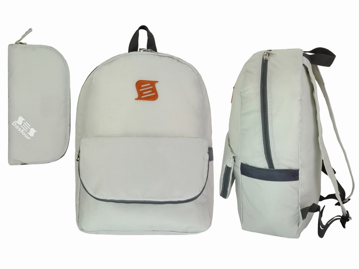 Рюкзак спортивный складной Dasfour