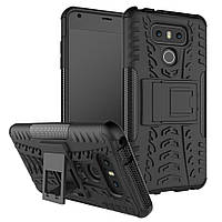 Чохол Armor Case для LG G6 (H870) Чорний
