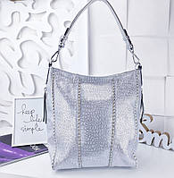 9c17452a7745 Женские сумки Цвет серебро в Украине. Сравнить цены, купить ...