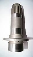 Вал ведущий 240Б-1318030 гидромуфты компрессора и генератора двигателя ЯМЗ 240 трактора К 701