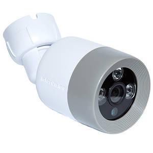 Уличная Turbo HD видеокамера HDTVI-W228PRO, 2Mp