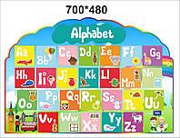Англійський Alphabet