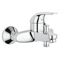 Grohe Euroeco 32743000 смеситель для ванны с коротким изливом