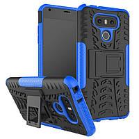 Чохол Armor Case для LG G6 (H870) Синій