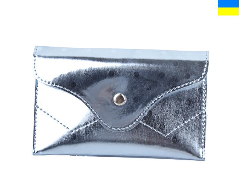 Маленькая женская поясная сумка-клатч