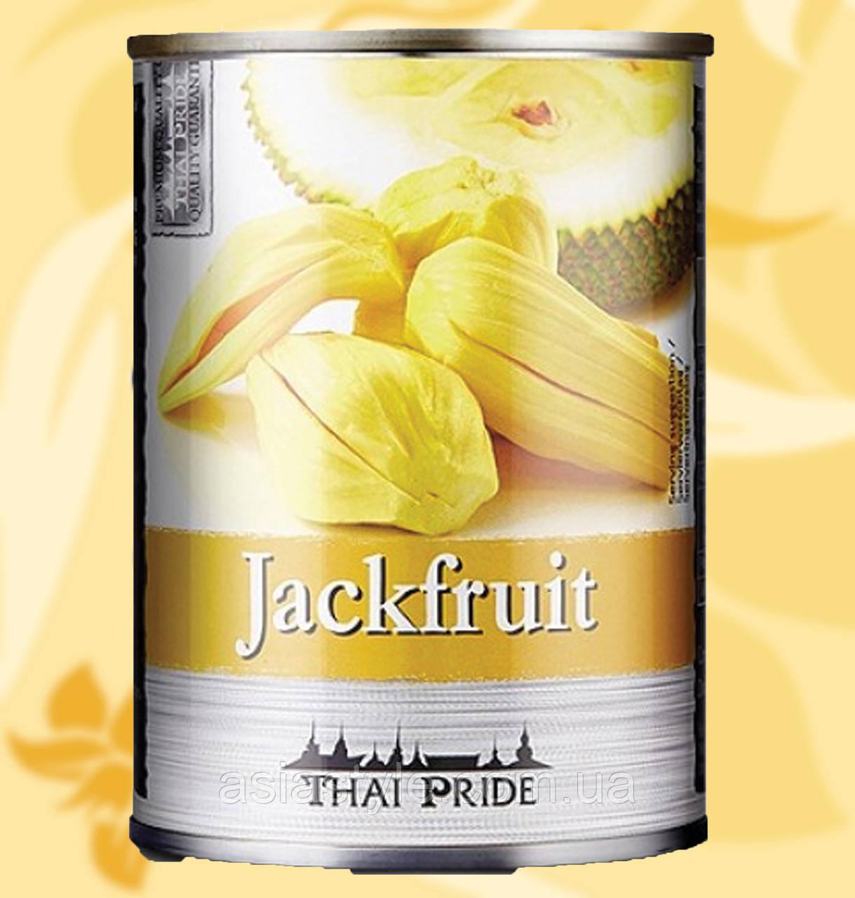 Джекфрут в сиропі, Jackfruit in Heavy Syrup, 565г, Таїланд, АФ