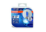 Автолампы Osram Cool Blue Boost H7 (62210CBB-HCB)