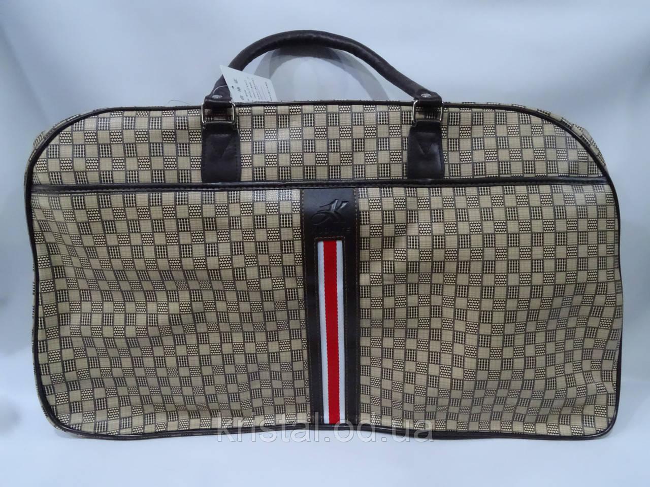 """Дорожня сумка 62*35*19 см серії """"Gold"""" №7227"""