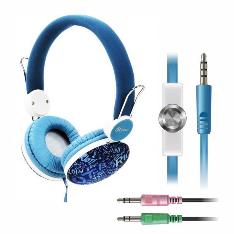 Гарнитура ProLogix MH-A920M Blue