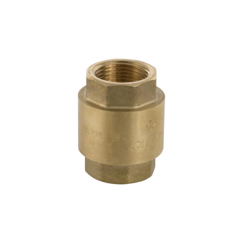 "Обратный Клапан 1"" ""RASTELLI"" Art. 480VM"