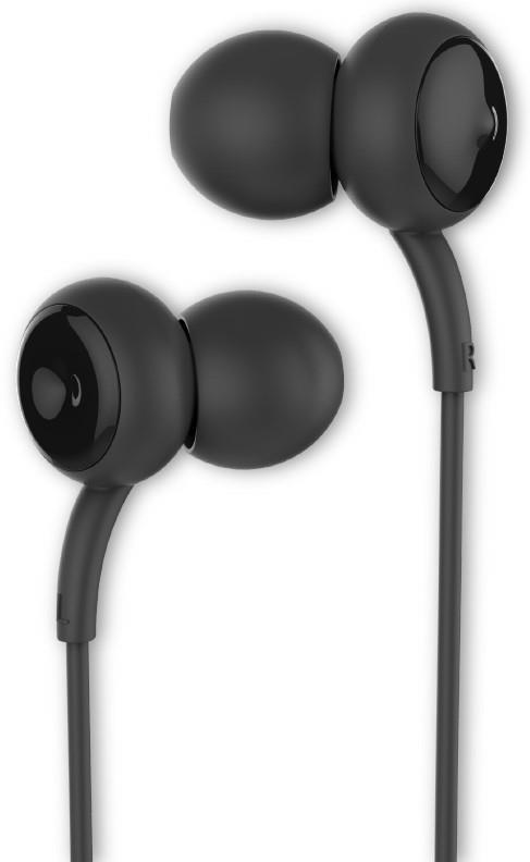 Гарнитура Remax RM-510 Black (RM-510-BLACK)
