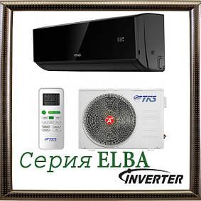 Серия Elba inverter (до -15С) кондиционеры TKS