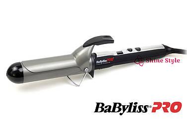 Профессиональная плойка 38мм с турмалиновым покрытием Babyliss BAB2275ТТE