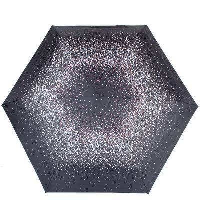 Женский зонт механический FULTON, FULL711-forget-me-not, облегченный, разноцветный