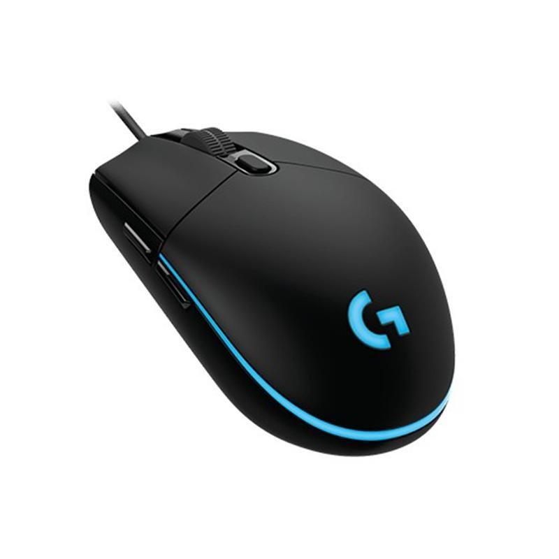 Мышь Logitech G102 Prodigy (910-004939) Black USB