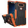Чехол Armor Case для LG V20 H990 Оранжевый