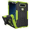 Чехол Armor Case для LG V20 H990 Лайм