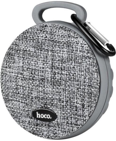 Портативная bluetooth колонка Hoco BS7