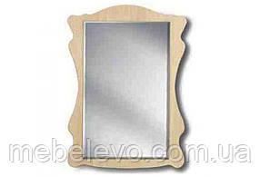 Зеркало Селина  860х620х20мм    Світ Меблів