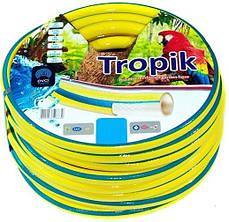 Шланг для полива армированный 3/4 х 50м Tropik EVCI PLASTIK
