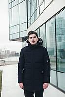 Зимняя мужская куртка 1882