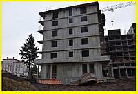 Монолитное строительство зданий и сооружений