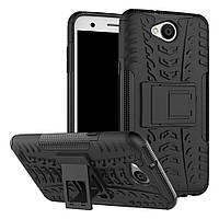 Чехол Armor Case для LG X Power 2 M320 Черный