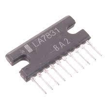 Микросхема LA7831