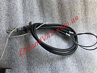 Трос ручного тормоза ручника Запорожец ЗАЗ 968 м Украина, фото 1