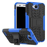 Чехол Armor Case для LG X Power 2 M320 Синий