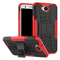 Чехол Armor Case для LG X Power 2 M320 Красный