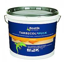BOSTIK TARBICOL PU 1K поліуретановий однокомпонентний паркетний клей 7 КГ,21 кг
