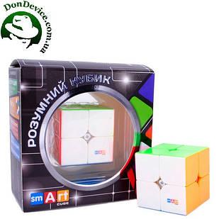 Кубик Рубіка Smart Cube 2х2 Magnetic,магнітний,оригінал!