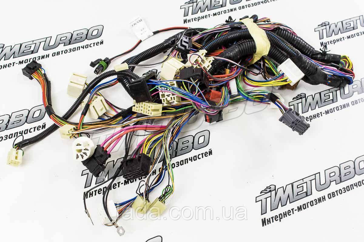 Джгут проводів панелі приладів ВАЗ 21230-3724030-94