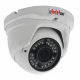 Видеокамера 2,43МП купольная вариофокальная уличн/внутр DE-225VFIR36HS AHD/HDCVI/HDTVI/Analog