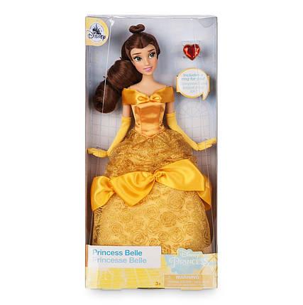 Кукла Бэль Disney Princess Bell с кольцом, фото 2