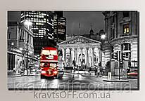"Картина на холсте ""Лондон"" ( 54х88 см )"