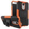 Чехол Armor Case для LG K10 2017 M250 Оранжевый