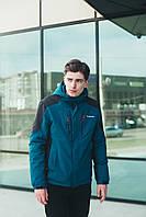 Мужская демисезонная куртка Columbia, фото 1