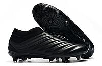 Футбольные бутсы Adidas Copa 19+ FG (p. 39-45)