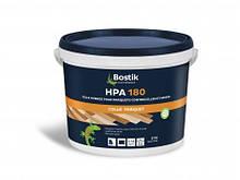 BOSTIK HPA 180 эластичный клей для многослойного паркета и паркета из массива 21КГ
