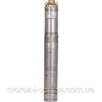 Шнековый скваженный погружной насос AquaTechnica QGDa 1.8-50-0.5