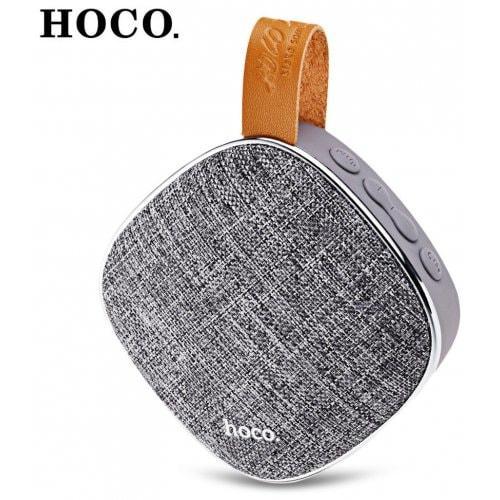 Портативная bluetooth колонка Hoco BS9