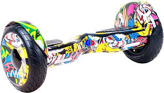 Smart Way Balance Wheel Premium ХипХоп