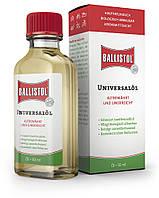 Оружейная смазка Ballistol 50мл